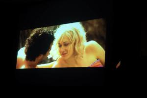 Ιταλικό σινεμά στο Ηράκλειο κέντρο Καζάλι